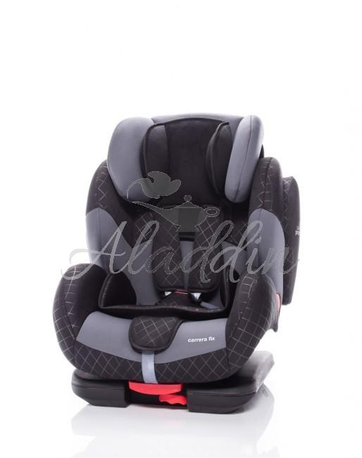 Britax autosedačka First Class Plus FLAME RED