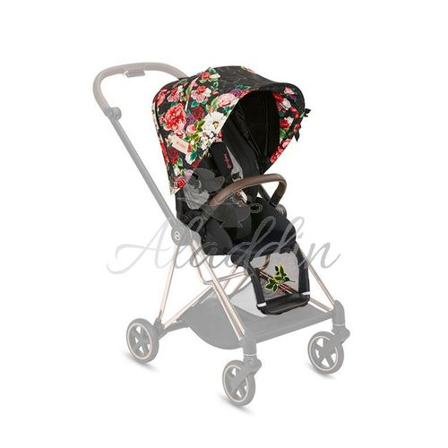 Cybex MIOS SEAT PACK 2019 Spring Blossom
