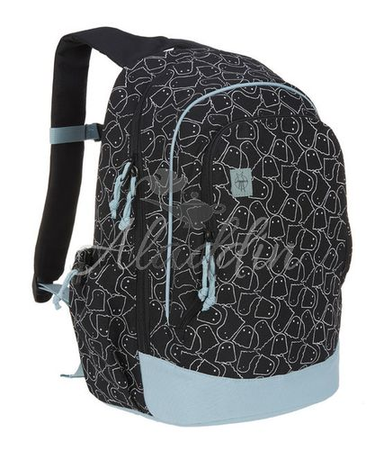 Lässig ruksak Big Backpack Spooky 2019