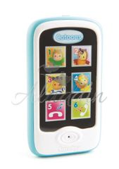 Smoby Cotoons Smartphone 12 cm, 2 druhy